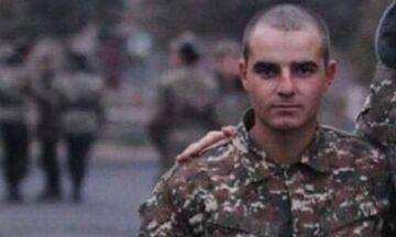 Νεκρός 22χρονος Αρμένιος ποδοσφαιριστής στον πόλεμο του Ναγκόρνο Καραμπάχ!