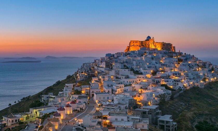 Αυτές είναι οι περιοχές της Ελλάδας, που δεν έχουν κρούσματα κορονοϊού!