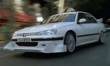 Τι κινητήρα είχε το Peugeot 406 «Τaxi»; (vid)