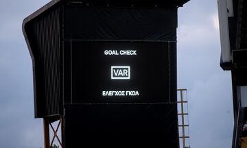 VAR: Σωστό στη θεωρία, λάθος στην πράξη
