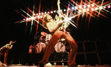 Eddie Van Halen: Oδήγησε άρμα μάχης στο Λος Αντζελες και έβαλε όπλο στο κεφάλι του Fred Durst