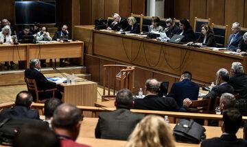 Δίκη Χρυσής Αυγής: Ένοχοι για διεύθυνση εγκληματικής οργάνωσης και τη δολοφονία Παύλου Φύσσα