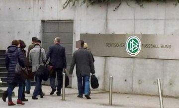 Έρευνα για φοροδιαφυγή 5 εκ. ευρώ στα γραφεία της Γερμανικής Ομοσπονδίας!