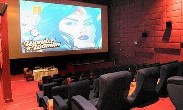 To Σινεμά βιώνει κρίση - Οι μεγάλες ταινίες μεταφέρονται για το 2021
