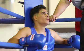 Ολυμπιακός: Στο Αγρίνιο για τα Πανελλήνια Πρωταθλήματα Πυγμαχίας
