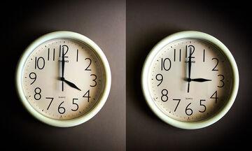 Αλλαγή ώρας: Πότε αλλάζουμε τα ρολόγια μας