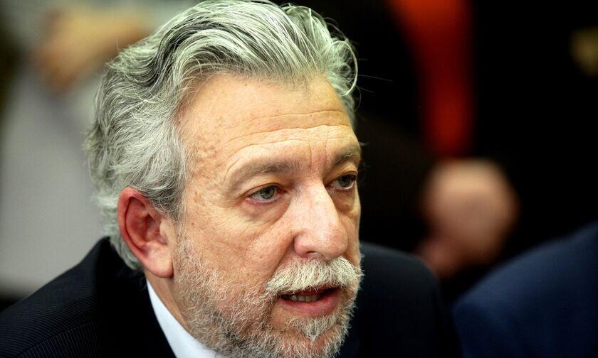 Παραιτήθηκε από την ΚΕ του ΣΥΡΙΖΑ ο Σταύρος Κοντονής και για τις αλλαγές «υπέρ της Χρυσής Αυγής»