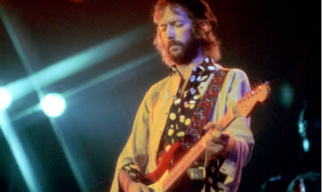 Eric Clapton - Cocaine: Η Jazz καταβολή και το ρεφρέν που δεν λέει την αλήθεια (vids)