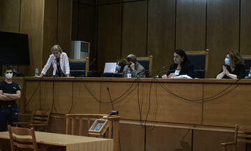 Δίκη Χρυσής Αυγής: Η εισαγγελέας άλλαξε την πρότασή της για τα ελαφρυντικά