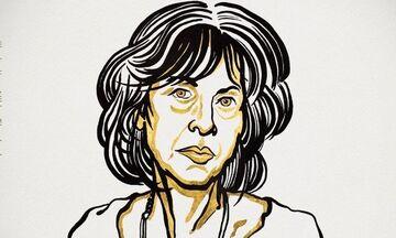 Στην Αμερικανίδα ποιήτρια Λουίζ Γκλουκ το Νόμπελ Λογοτεχνίας