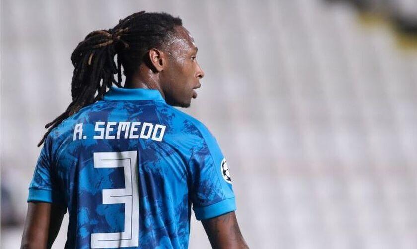 Διεθνείς Ολυμπιακού: Τελευταίος θα γυρίσει ο Σεμέδο στον Ρέντη