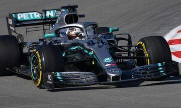 Formula 1: Η Μερσέντες επιβεβαίωσε κρούσμα κορονοϊού στην ομάδα της!