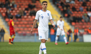 Live Streaming: Λιθουανία U21-Ελλάδα U21 (18:30)