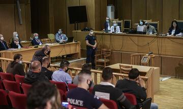 Δίκη Χρυσής Αυγής: Την Παρασκευή 9/10 η ανακοίνωση των ποινών στους ενόχους