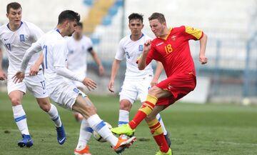 Ελπίδων - Λιθουανία-Ελλάδα 2-0: Έμεινε στην 3η θέση