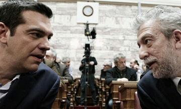 Διαγραφή Κοντονή από ΣΥΡΙΖΑ!
