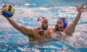 Ολυμπιακός: Εκκίνηση για το 35ο με τη Βουλιαγμένη