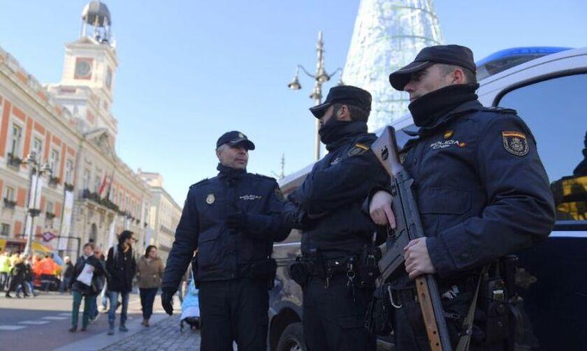Σε κατάσταση έκτακτης ανάγκης η Μαδρίτη