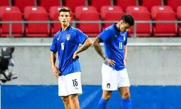 Αναβλήθηκε το Ισλανδία-Ιταλία λόγω κορονοϊού