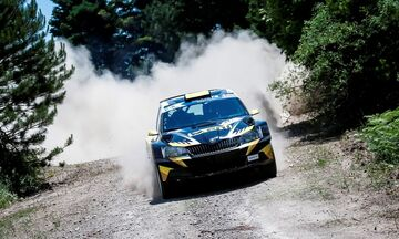 Tο Ράλλυ Ακρόπολις στους σχεδιασμούς του WRC ως... αναπληρωματικό