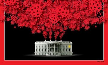 Δείτε το εμπνευσμένο εξώφυλλο του TIME (pic)