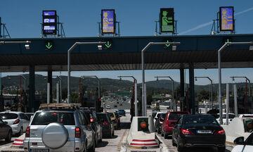 Ηλεκτρονικά διόδια: Από 4 Νοεμβρίου με ενιαίο πομποδέκτη σε όλους τους αυτοκινητόδρομους