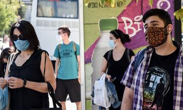 Κορονοϊός: Τι αλλάζει από Δευτέρα, τα νέα μέτρα-Τι θα ισχύει για μάσκες, εστίαση και δημόσια θεάματα