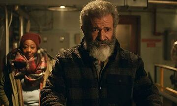 O Mel Gibson παίζει έναν Άι Βασίλη που όλοι θέλουν να τον φάνε στο trailer του Fatman