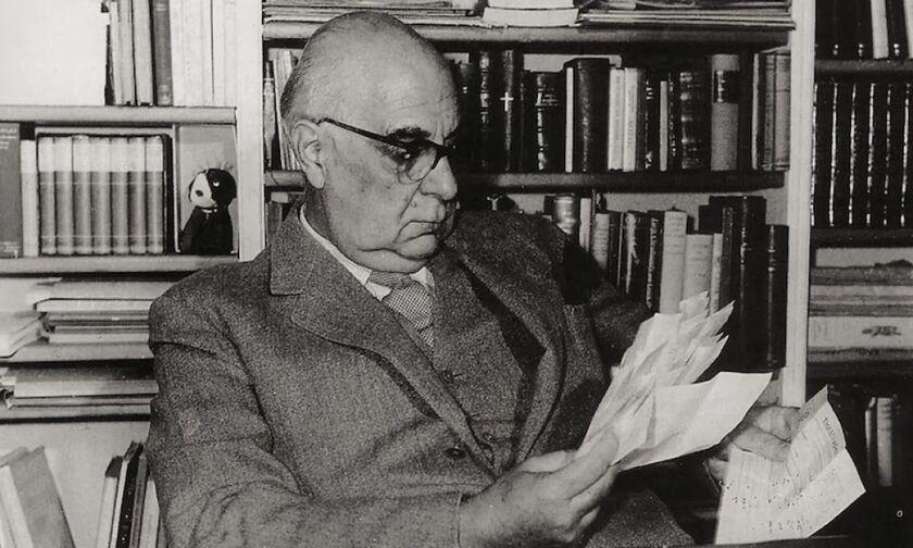 Επτά Έλληνες λογοτέχνες από την... Τουρκία!