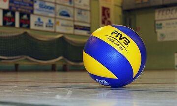 Κληρώνει επιτέλους στη Volley League των ανδρών!