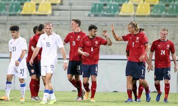 Με κορονοϊό στην Κύπρο παίκτες της Εθνικής Τσεχίας