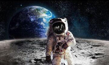 Η πρώτη επιτυχημένη αποστολή στο Διάστημα