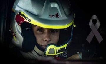 Ράλι: Σκοτώθηκε η Λάουρα Σάλβο - Συνοδηγός του Μικέλ Σότσιας στην Peugeot