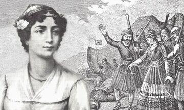 Όταν οι γενναίοι Μυκονιάτες έριξαν τους Τούρκους στη θάλασσα