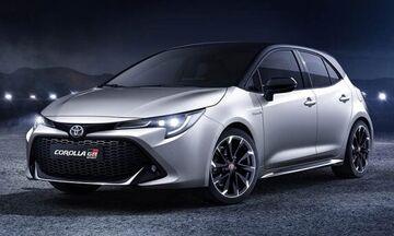 Πόσο κάνει το Toyota Corolla GR Sport στην Ελλάδα;
