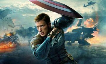 Ταινίες στην τηλεόραση (12/10): Captain America 2, Η αρπαγή