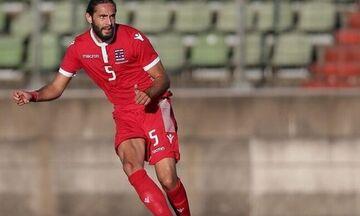ΟΦΗ: Χτύπησε στο ματς του Λουξεμβούργου με την Κύπρο ο Σελίμοβιτς