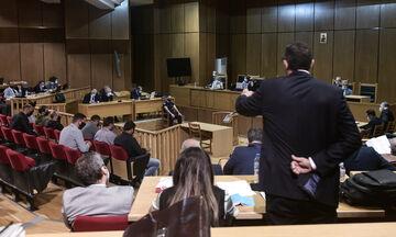 Δίκη Χρυσής Αυγής: Σήμερα ανακοινώνεται η απόφαση για το ύψος των ποινών