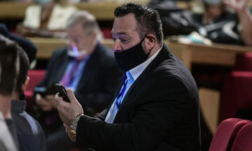 Δίκη Χρυσής Αυγής: Αίτημα εξαίρεσης του δικαστηρίου υπέβαλε ο Γ. Λαγός