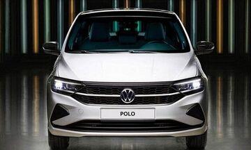 Νέο VW Polo Sport με βάση από Skoda
