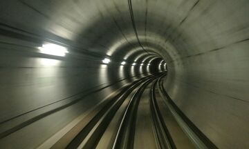 Μετρό - Γραμμές 5, 6, 7: Οι γραμμές Μελίσσια-Πέραμα και Λ. Αθηνών-Κέντρο-Αλιμος - Ο σταθμός Καμίνια