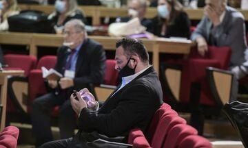 Εμπλοκή στη δίκη της Χρυσής Αυγής - Κώλυμα από την πρόεδρο της νέας σύνθεσης του δικαστηρίου