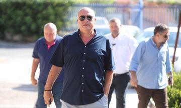 Μπέος: «Συνεχίζεται ο παραλογισμός με την απαγόρευση εισόδου φιλάθλων στα γήπεδα»