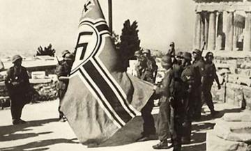 ΕΡΤ - Αρχείο: 76 χρόνια από την Απελευθέρωση της Αθήνας: Με τον φακό του Φίνου (vid)