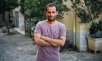 Το Βραβείο Πεζογραφίας «Κλεψύδρα 2020» στον Χρίστο Κυθρεώτη