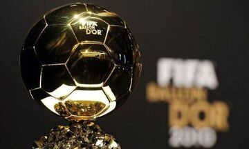 Επετειακή «Χρυσή Μπάλα» από το France Football! Οι υποψήφιοι για δυο θέσεις στα χαφ
