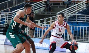 EuroLeague - 3η αγωνιστική: Αρχίζει η «διαβολοβδομάδα» (πρόγραμμα - βαθμολογία)