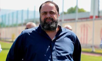Βαγγέλης Μαρινάκης:  Κατέθεσε στο Εφετείο...