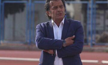 Ακριτόπουλος: «Η μπάλα τιμωρεί...»