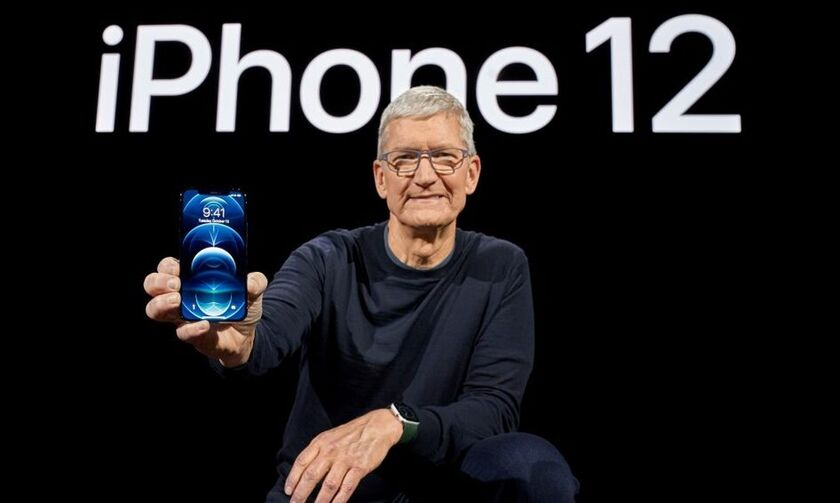 Παρουσίαση: Αυτή είναι η νέα σειρά iPhone 12 (vid)
